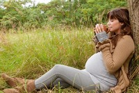 Morning sickness may mean a lower risk of miscarriage, says study