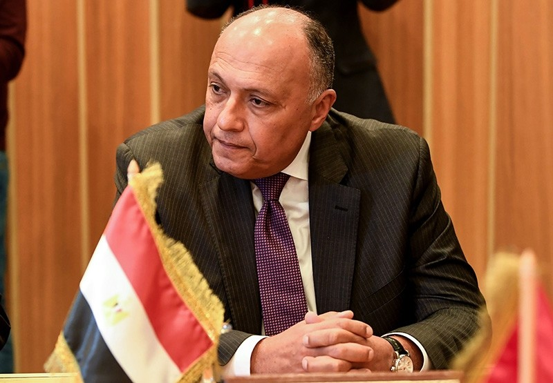 Egypt hopes to normalize ties with Turkey, FM Shoukry says | Daily ...