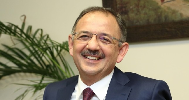 AK Party candidate says Ankara to take the lead in culture, tourism