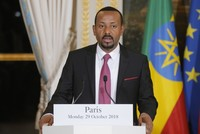 Ethiopia's new cabinet will include ministry of peace, but key questions remain