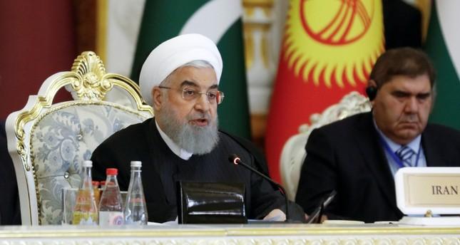 روحاني يهدد: إيران لن تستمر بمفردها في الاتفاق النووي