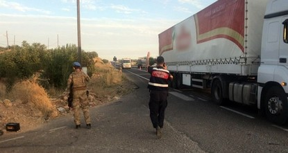 Türkei: 1 Toter, 14 Verletzte bei Busunfall