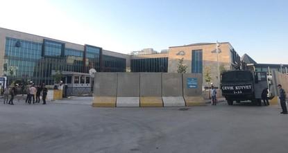 Diyarbakır, Van, Mardin mayors dismissed