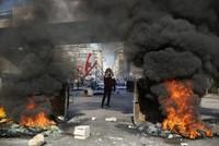 Political vacuum in Lebanon persists amid renewed rallies