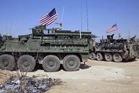 US in talks with Turkey regarding Syria's Manbij, Defense Secretary Jim Mattis says