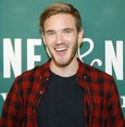 Disney drops YouTube's most-watched star PewDiePie over anti-Semitic jokes