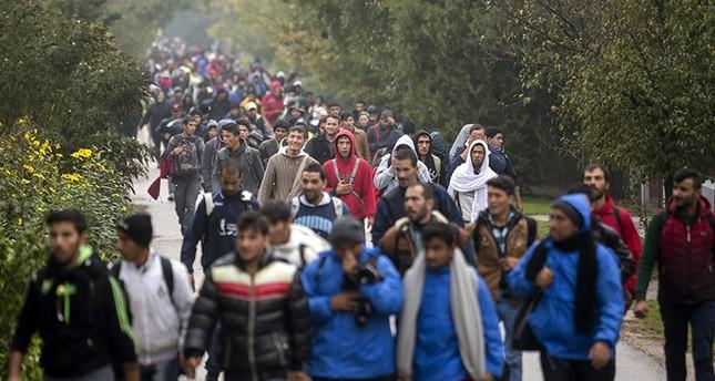 Deutsches Asylrecht ist zum Teil menschenrechtswidrig