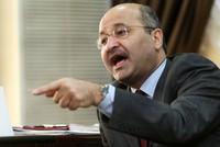 Barham Saleh elected new president of Iraq