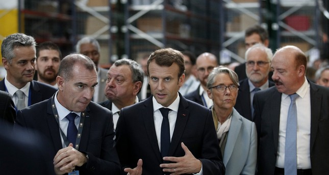 French MPs overwhelmingly approve tough anti-terror law
