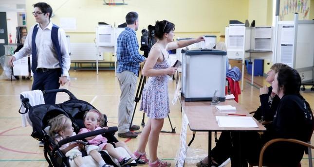 Polls open for Ireland's major abortion referendum