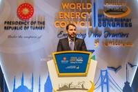 Welt Energie Kongress: Innovation für Frieden