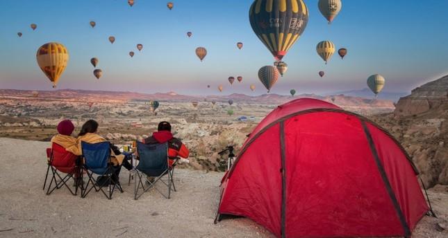 Cappadocia, Nevşehir