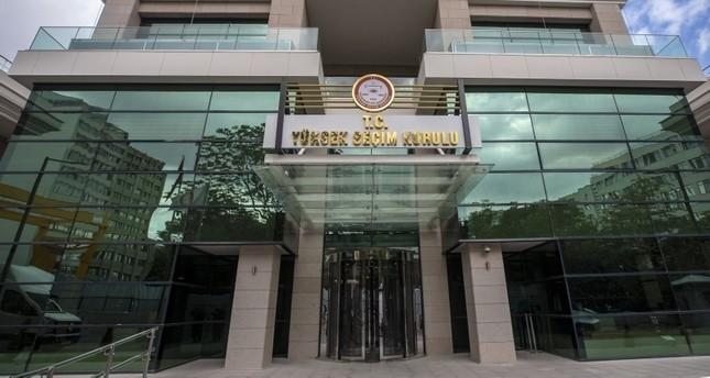 اللجنة العليا للانتخابات تعلن النتائج النهائية للانتخابات المحلية في تركيا وأسباب الإعادة في إسطنبول