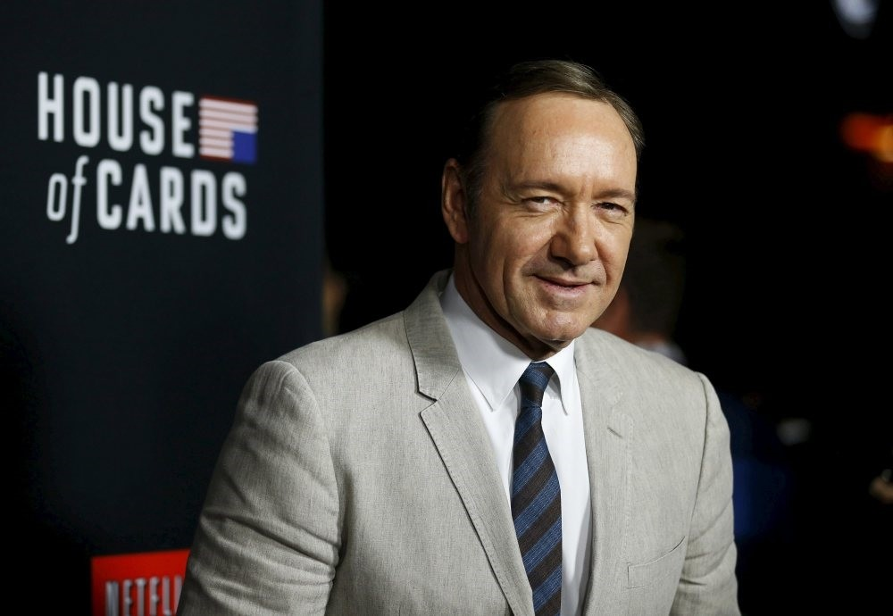The end goal could be a u2018House of Cards' where viewers can make President Frank Underwood nuke North Korea.