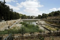 Ancient pool near Jerusalem to be renovated with US funding