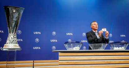 pTurkey's most decorated football team with 20 championships, Galatasaray will face Sweden's Östersunds in the second qualifying round of the UEFA Europa League, European football governing body's...