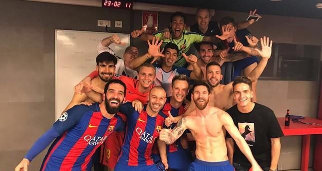 مشجع لباريس سان جرمان يقتل صديقه لسخريته من مباراة برشلونة