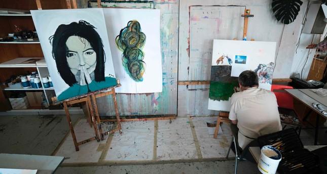 Austria's fantastical factory of 'raw art'