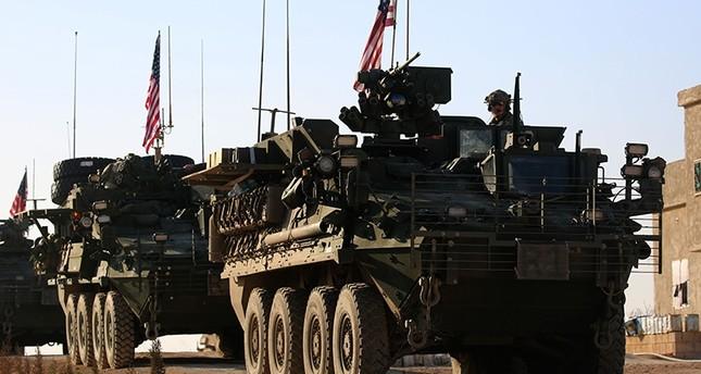 ب ي د الإرهابي يعلن إدارة مدنية مزعومة في منبج السورية