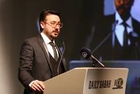 Daily Sabah chief Karagöz to lead TRT World, Arabic