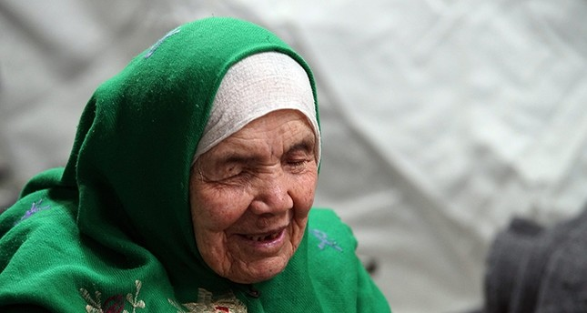 Sweden to deport 106-year-old Afghan woman, believed to be the world's oldest refugee