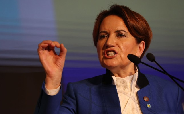 Meral Akşener became interior minister in 1996 after the notorious Susurluk accident, when a fatal car crash proved links between politicians, state security officers and organized criminals.