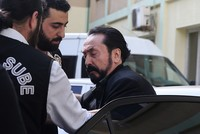 Turkish police detain shady cult leader Adnan Oktar, search for 234 cult members