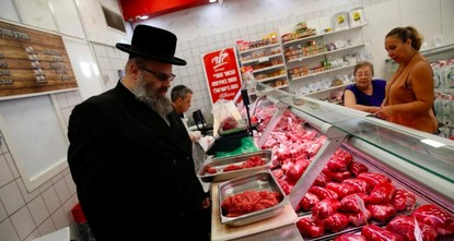 Belgium's Flemish region bans halal and kosher meat