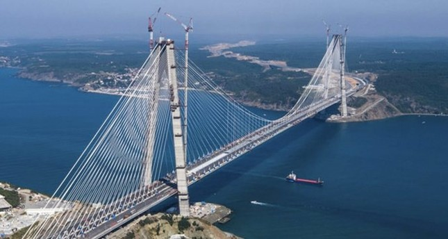 The Wealth Fund will provide finance to infrastructure projects such as highways, Channel Istanbul, the third bridge, third airport and a nuclear plant without increasing the public sector debt.