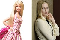 Iconic Barbie doll gets live-action movie starring Margot Robbie