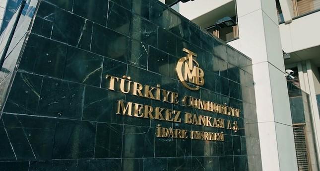 المركزي التركي يقرر رفع سعر الفائدة والليرة تواصل الصعود مقابل الدولار