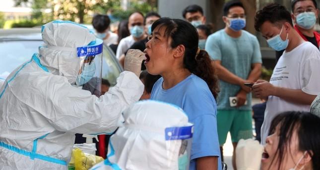الصين تؤكد أن المتحورة دلتا مسؤولة عن ارتفاع الإصابات