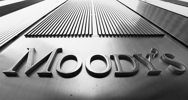Moody's: Turkey's 3 big banks resistant to shocks