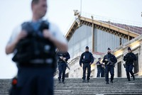 France pledges easier deportations for foreigners committing crimes
