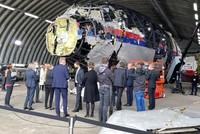 موسكو تتهم واشنطن بإخفاء وقائع هامةحول الطائرة الماليزية المنكوبة