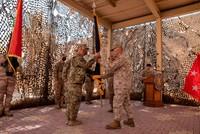 المنظومة الدفاعية للسفارة الأمريكية في بغداد تتصدى لقصف صاروخي