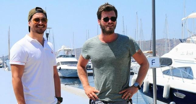 Küstenwache erwischt berühmte Schauspieler in verbotener Tauchzone