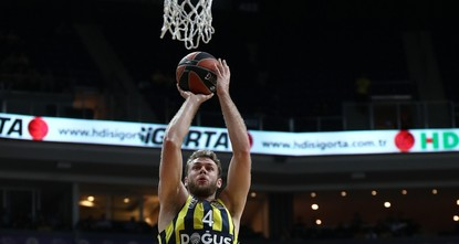 pRoundb /b6 of the Turkish Airlines EuroLeague begins today as Fenerbahçe Doğuş (3-2) travel to Germany to take on Brose Bamberg (3-2). Red-hot Brose Bamberg have won three straight games but face...