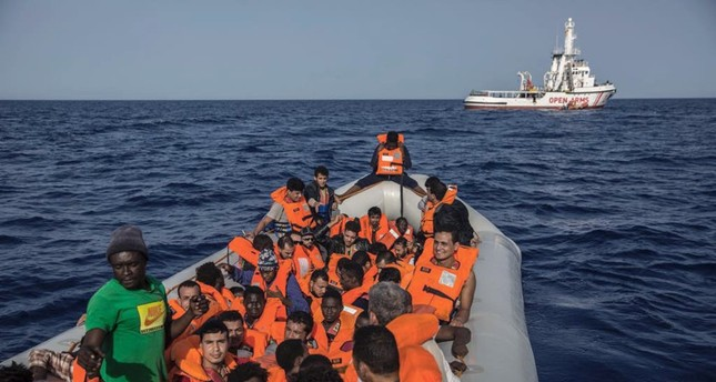 The journey across the Mediterranean remains the world's deadliest migration route, and as polarizing as ever in European politics.