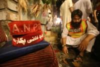 Pakistan: 20 Tote bei Anschlag auf Kundgebung
