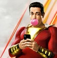 'Shazam!' is utterly childish, loaded with superficial lessons