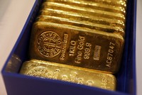 $130 million worth of Nazi gold found off Iceland