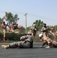الحرس الثوري الإيراني يعلن مقتل العقل المدبّر لهجوم الأهواز