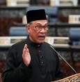 Malaysian PM-in-waiting Anwar sworn in as lawmaker
