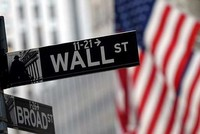 Wall Street rebounds to close higher