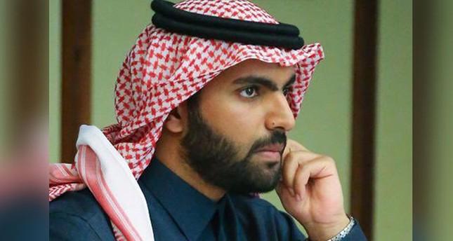 الأمير بدر بن فرحان وزير الثقافة السعودي الجديد