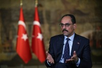 Turkey calls on US to use 'leverage' over YPG terrorists for pullout
