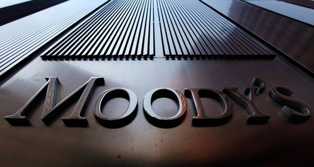 Moody's downgrades China credit rating over rising debt