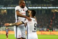 Galatasaray finishes 24th week on top as Eagles march on