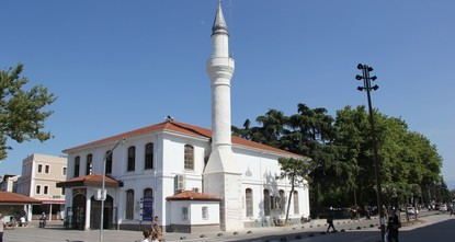 14th century Ottoman-era mosque to be reopened for prayers soon